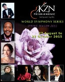 KZN Philharmonic Orchestra Senior's Discount