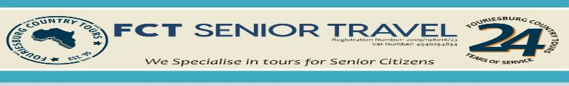 Tours for Seniors