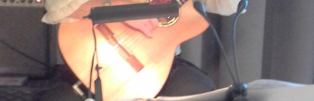 Classical and flamenco guitarist