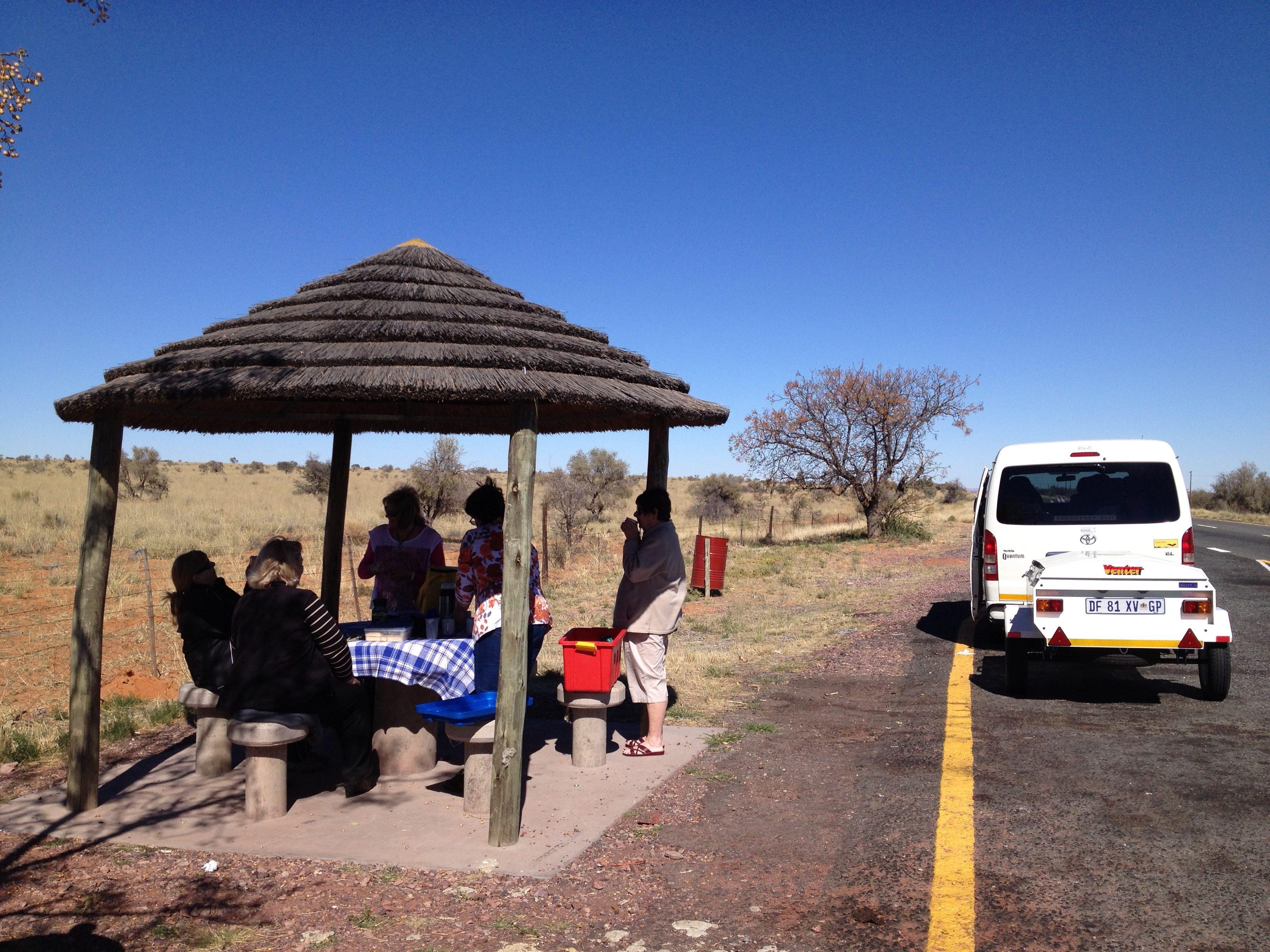 The Karoo Explorer