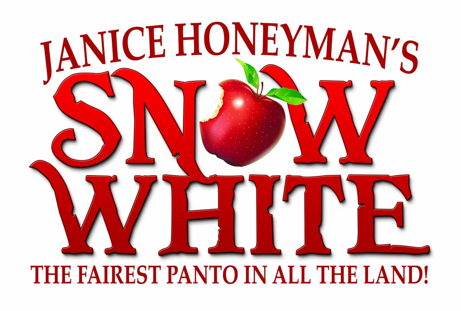 Janice Honeyman's Snow White