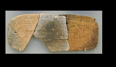 Linear B: Europe's First Written Language and Its Decipherment