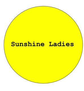Sunshine Ladies