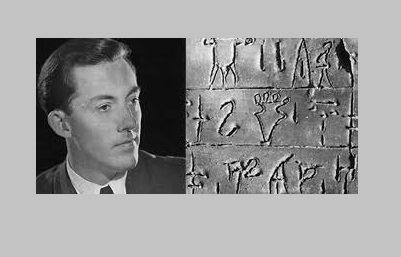BBC Documentary of Michael Ventris – Decipherer of Linear B