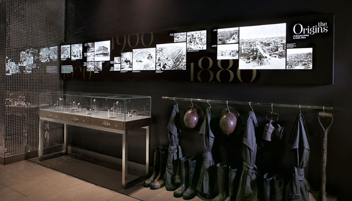 FREE entry to Cape Town Diamond Museum