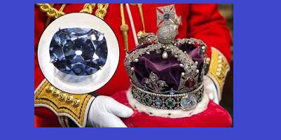 The Kor-i-Noor Diamond