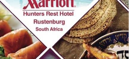 The Pesach Retreat South Africa